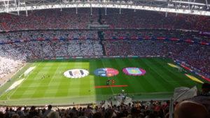 2018 Championship Final Between Fulham and Aston Villa
