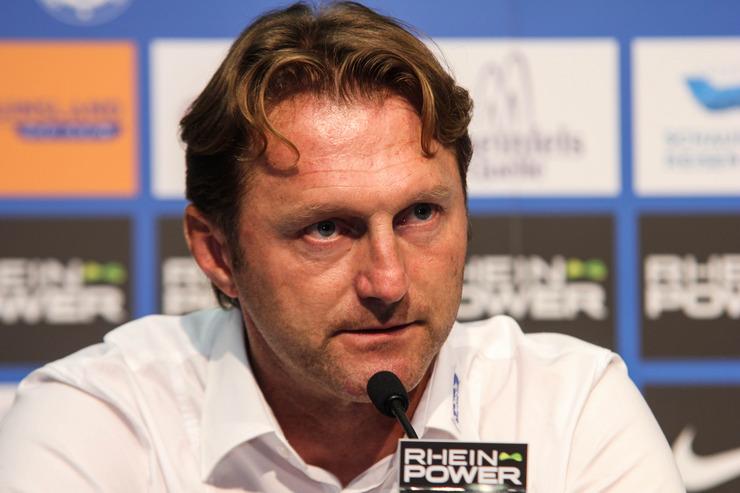 Football Manager Ralph Hasenhüttl