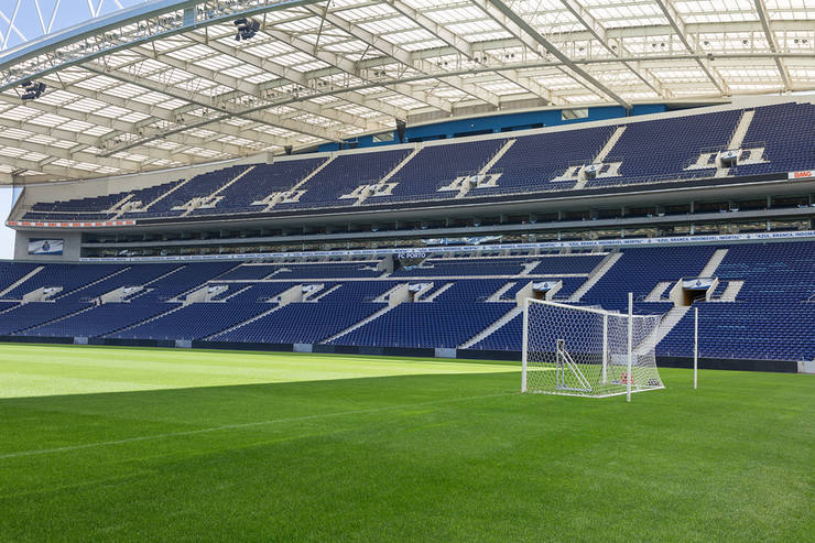 FC Porto Estadio do Dragao