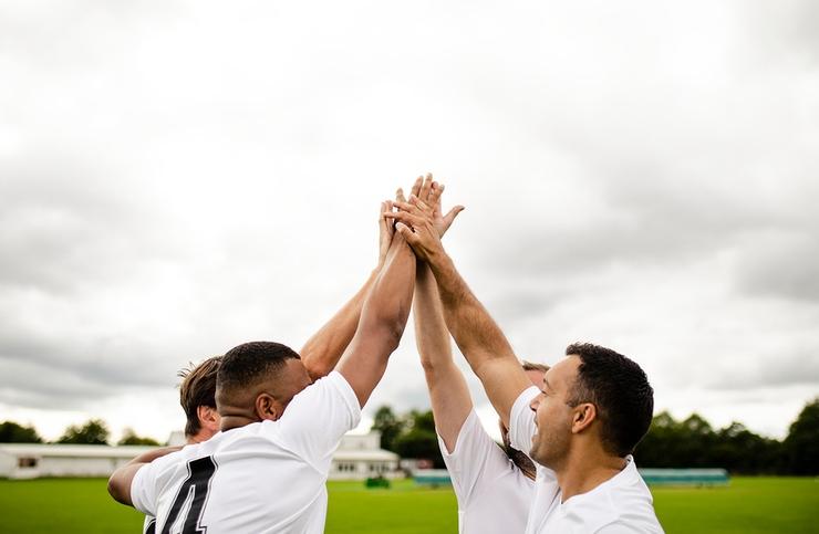 High Five Football