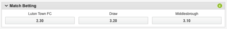 Ladbrokes match betting